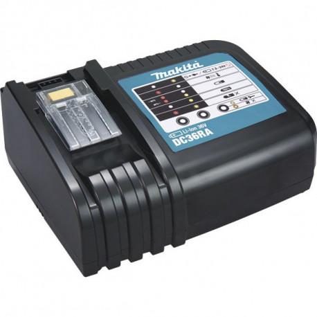 Chargeur rapide Makstar Li-Ion 36V - DC36RA Makita