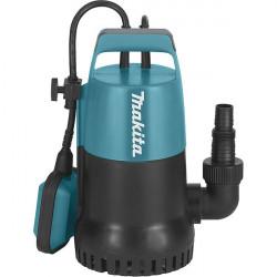 Pompe immergée Makita à eau claire 300W - PF0300