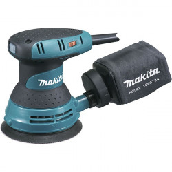Ponceuse excentrique Makita 310W Ø150mm - BO5031J
