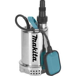 Pompe immergée Makita à eau claire 400W - PF0403