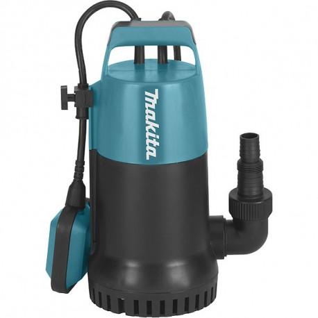 Pompe immergée Makita à eau claire 800W - PF0800