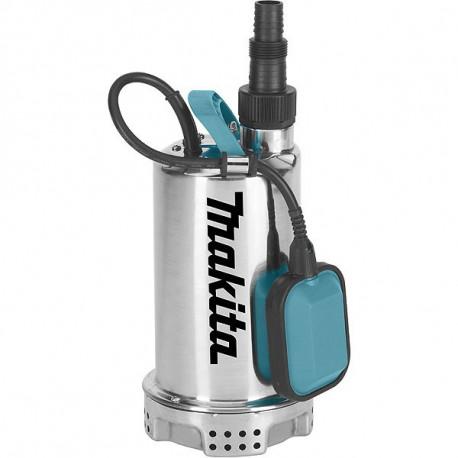 Pompe immergée Makita à eau claire 1100W - PF1100