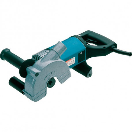 Rainureuse Makita à double disque diamant 1800W Ø150mm - SG150