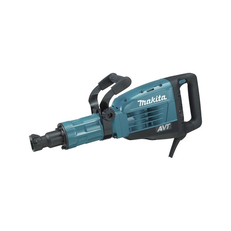 Marteau piqueur hexagonal makita 30mm 1510w hm1317c firm - Marteau piqueur makita ...
