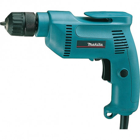 Perceuse visseuse Makita 530W Ø1 à 10mm - 6408