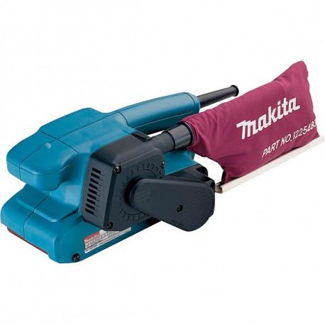 Ponceuse à bande Makita 650W 76x457mm - 9911