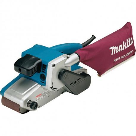 Ponceuse à bande Makita 1010W 76x610mm - 9920