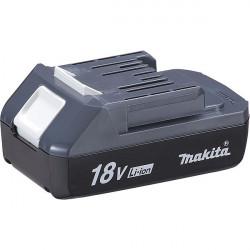 Batterie Li-Ion 18 V / 1,3 Ah - BL1813G Makita 1963665