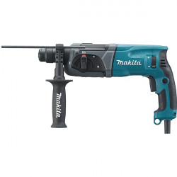 Perfo-burineur SDS-Plus 780 W 24 mm Makita HR2470
