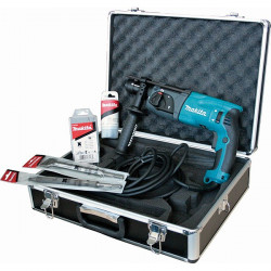 Perfo-burineur SDS-Plus 780 W 24 mm Makita HR2470TX1