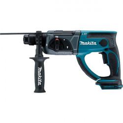 Perforateur burineur sans fil Makita SDS+ 18V 20mm (machine seule) - DHR202Z