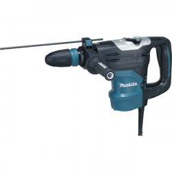 Perforateur burineur Makita SDS-Max 1100W 40mm - HR4003C