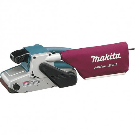 Ponceuse à bande Makita 1010W 100x610mm - 9404J