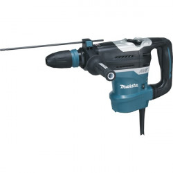 Perforateur burineur Makita SDS-Max 1100W 40mm - HR4013C