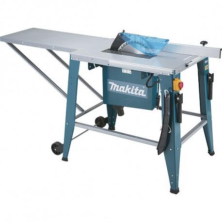Scie sur table Makita 2000W Ø315mm - 2712