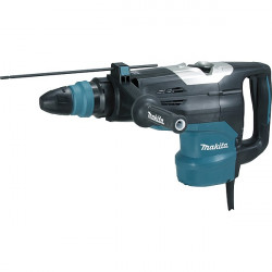 Perforateur burineur Makita SDS-Max 1510W 52mm - HR5202C