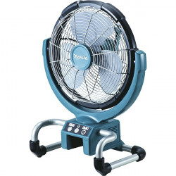 Ventilateur 14,4 / 18 V Li-Ion (Machine seule) Makita DCF300Z