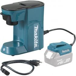 Machine à café sans fil Makita 18V Li-Ion (nue) - DCM500Z