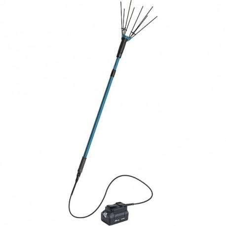Vibreur à branche sans fil Makita 36V Li-Ion 2,6Ah - BHL360RD