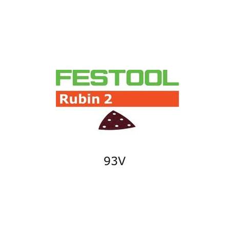 Abrasifs StickFix STF 93V/6 P40 RU2/10 Festool 499169