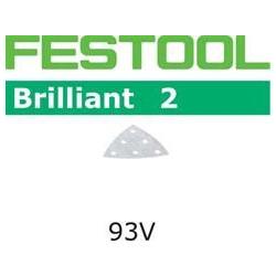 Abrasifs StickFix STF V93/6 P40 BR2/10 Festool 492879