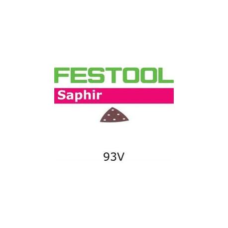 Abrasifs StickFix STF 93V/6 P24 SA/25 Festool 487515