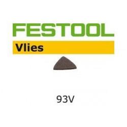 Abrasifs StickFix VLIES STF 93V/0 A100 VL/10 Festool 487605
