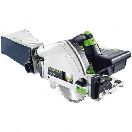 Scie plongeante sans fil TSC 55 REB-Plus/XL Li Festool 561716