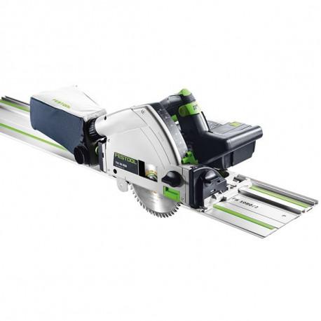 Scie plongeante sans fil TSC 55 REB-Plus-FS Li Festool 561720