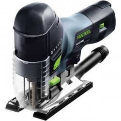 Scie sauteuse CARVEX PS 420 EBQ-Set Festool 561588
