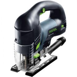 Scie sauteuse CARVEX PSB 420 EBQ-Plus Festool 561602