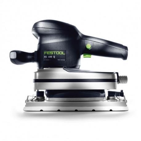 Ponceuse vibrante RS 100 Q-Plus Festool 567697