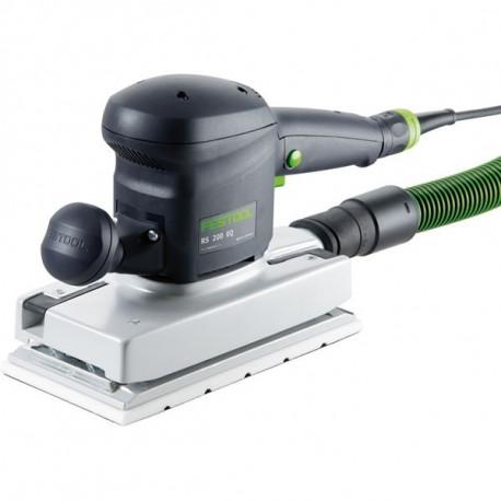 Ponceuse vibrante RS 200 EQ-Plus Festool 567841