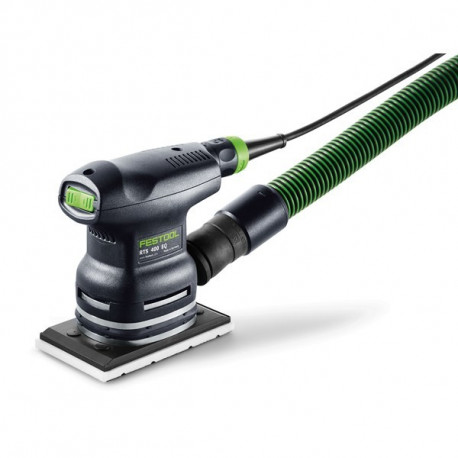 Ponceuse vibrante RTS 400 EQ-Plus Festool 567860