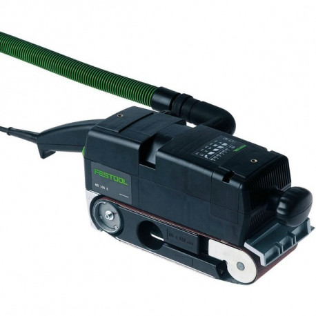 Ponceuse à bande BS 105 E-Plus Festool 570209