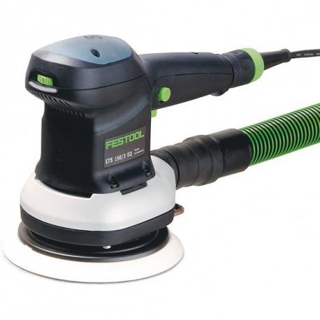 Ponceuse excentrique ETS 150/3 EQ-Plus Festool 571898