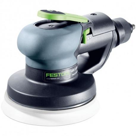 Ponceuse excentrique pneumatique LEX 3 125/3 Festool 691140