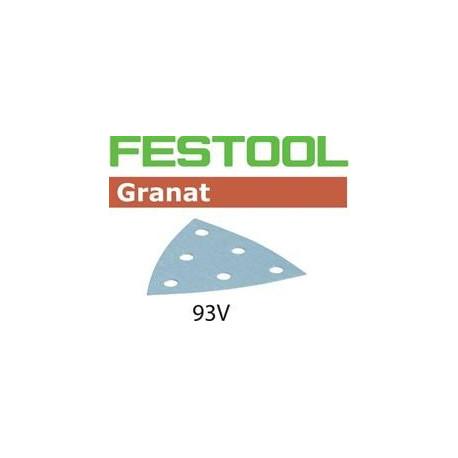 Abrasifs StickFix STF 93V/6 P40 GR/50 Festool 497390