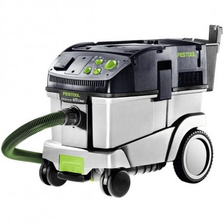 Aspirateur CTM 36 E AC HD CLEANTEX Festool 584171