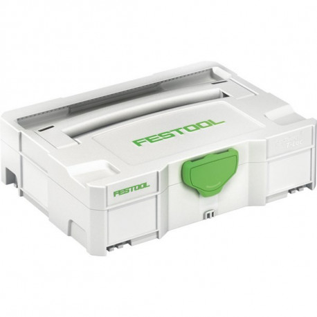 Systainer T-LOC SYS 1 TL Festool 497563