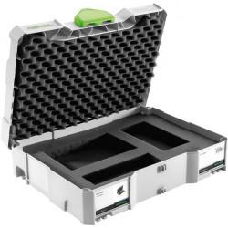 Systainer T-LOC SYS 1 VARI Festool 497693