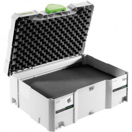 Systainer T-LOC SYS 2 VARI Festool 497696