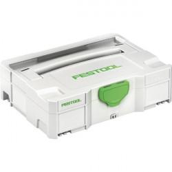 Systainer T-LOC SYS-C 12/15 LI Festool 498167
