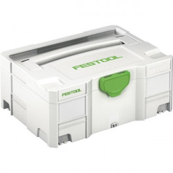 Systainer T-LOC SYS-ETS 125/ES 125 Festool 497674