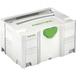Systainer T-LOC SYS-ETS/ES 150 Festool 497660