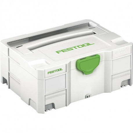 Systainer T-LOC SYS-RS 100/RS 1 Festool 497668