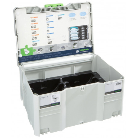 Systainer T-LOC SYS-STF D150 4S Festool 497821