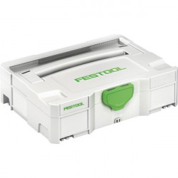Systainer T-LOC SYS-T+3 Festool 497667