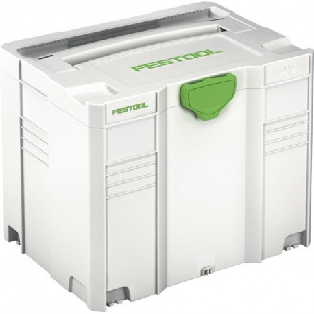 Systainer T-LOC SYS-TS 55 Festool 497681