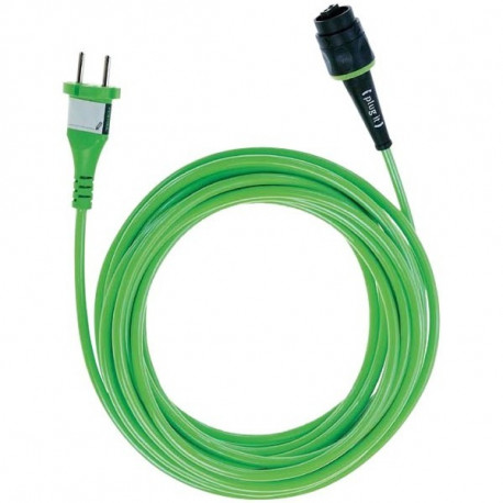 Cable plug-it H 05 BQ-F 2X1 4m Festool 489662